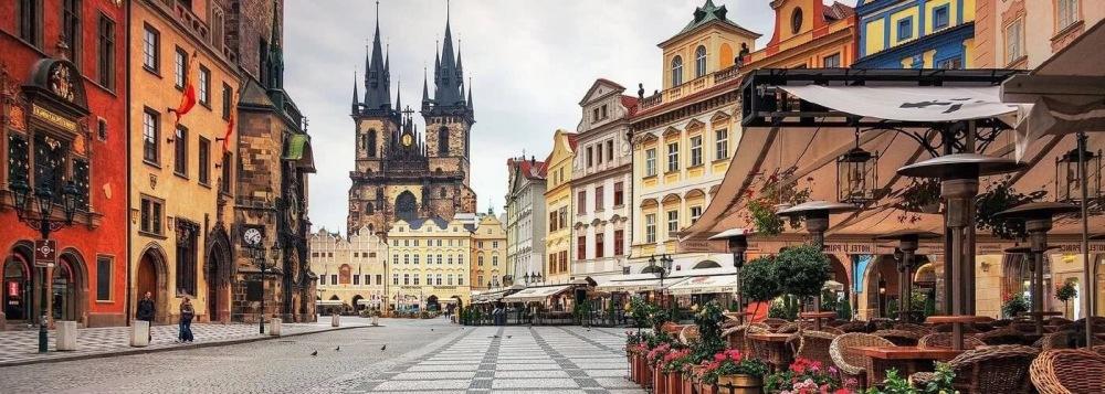 Староместская площадь (Старый Город, Прага).