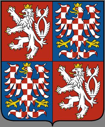 Герб Протектората Богемии и Моравии.