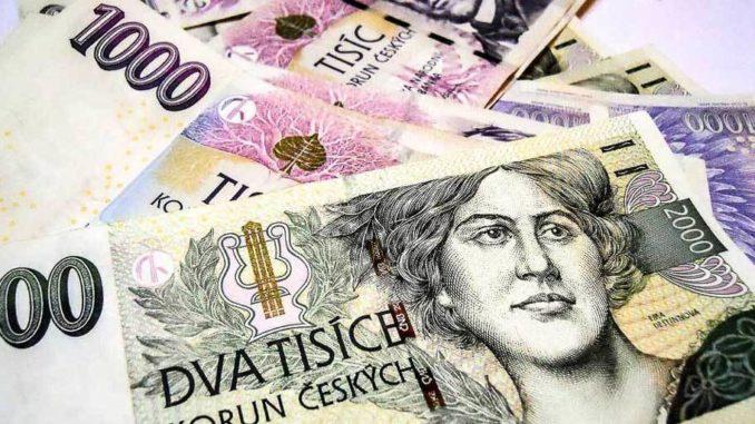 Что сколько стоит в Праге? Цены в Праге.