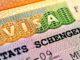 Шенгенская виза в Чехию.