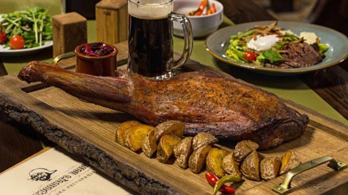 Чешская кухня - Традиционные блюда чешской кухни