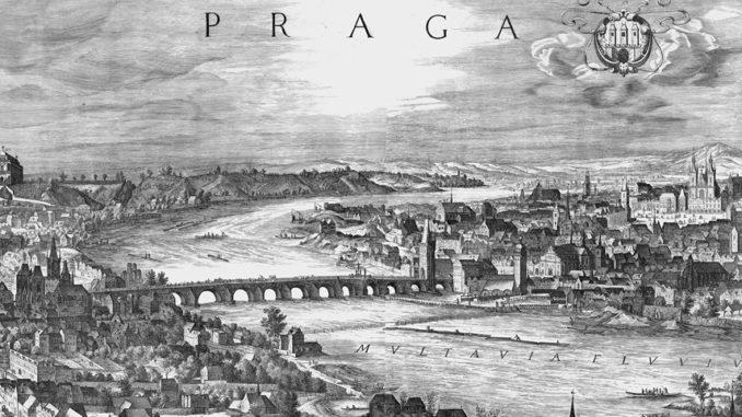 История Праги - История Чехии - История Европы
