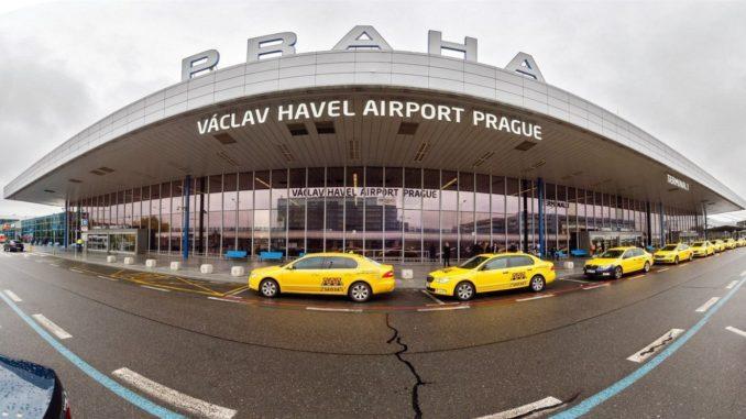 Аэропорт Вацлава Гавела - Рузине, Прага