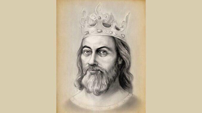 Карл IV - король Чехии и Священной Римской империи