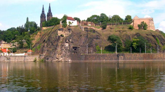 Вышеград - Достопримечательности Праги