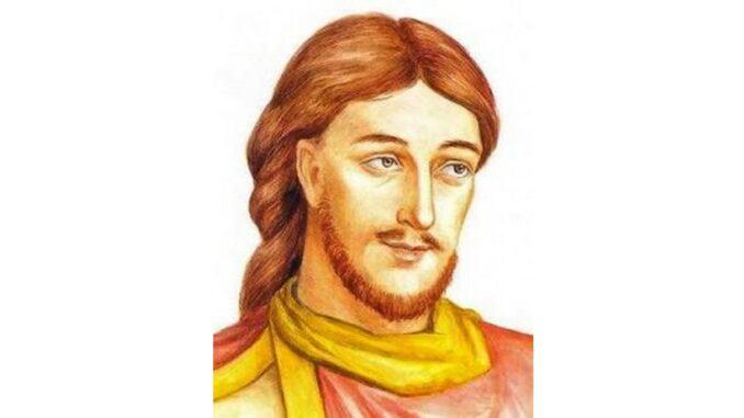 Болеслав II Благочестивый (Набожный) - чешский князь.